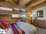 Big Sky Resort, Powder Ridge Oglala 2B, Bedroom 1, 2