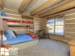 Big Sky Resort, Powder Ridge Oglala 2B, Bedroom 2, 2