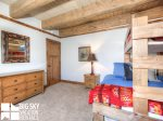 Big Sky Resort, Powder Ridge Oglala 2B, Bedroom 2, 3