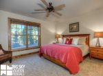 Big Sky Resort, Powder Ridge Oglala 2B, Bedroom 3, 1