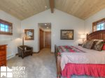 Big Sky Resort, Powder Ridge Oglala 2B, Bedroom 4, 1