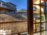Big Sky Resort, Powder Ridge Oglala 2B, Bedroom 4 Deck, 1