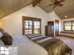 Big Sky Resort, Powder Ridge Oglala 2B, Bedroom 5, 3