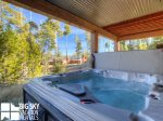 Big Sky Resort, Powder Ridge Oglala 2B, Private Hot Tub, 1