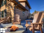 Big Sky Resort, Powder Ridge Oglala 2B, Deck, 2