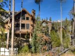 Big Sky Resort, Powder Ridge Oglala 2B, Exterior, 4