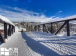 Big Sky Resort, Powder Ridge Oglala 2B, Ski Access, 2