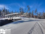 Big Sky Resort, Powder Ridge Oglala 2B, Ski Access, 3