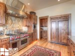 Big Sky Resort, Cowboy Heaven Luxury Suite 6D, Kitchen, 4
