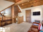 Big Sky Resort, Cowboy Heaven Luxury Suite 6D, Bedroom 3 Bathroom, 1