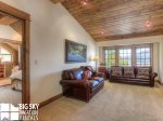 Big Sky Resort, Cowboy Heaven Luxury Suite 6D, Loft, 1