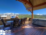 Big Sky Resort, Cowboy Heaven Luxury Suite 6D, Ski Access, 2