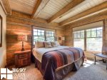 Lodging in Big Sky MT, Powder Ridge Oglala 10, Bedroom 2, 2