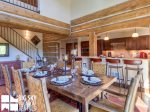 Big Sky Resort, Powder Ridge Oglala 8, Dining, 3