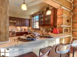 Big Sky Resort, Powder Ridge Oglala 8, Kitchen, 3