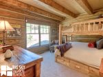 Big Sky Resort, Powder Ridge Oglala 8, Bedroom 1, 1
