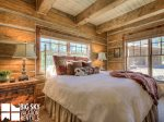 Big Sky Resort, Powder Ridge Oglala 8, Bedroom 2, 1