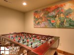 Big Sky Resort, Powder Ridge Oglala 8, Game Room, 2