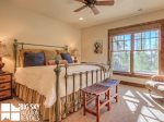 Big Sky Resort, Powder Ridge Oglala 8, Bedroom 3, 1