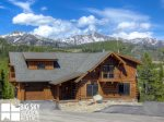 Big Sky Resort, Powder Ridge Oglala 8, Exterior, 1