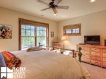Big Sky Resort, Powder Ridge Oglala 8, Bedroom 3, 2