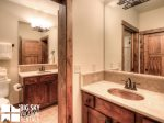 Big Sky Resort, Powder Ridge Oglala 8, Bedroom 3 Bathroom, 2