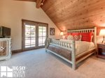 Big Sky Resort, Powder Ridge Oglala 8, Bedroom 4, 1