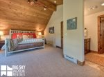 Big Sky Resort, Powder Ridge Oglala 8, Bedroom 4 Bathroom, 1