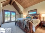 Big Sky Resort, Powder Ridge Oglala 8, Bedroom 5, 1
