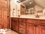 Big Sky Resort, Powder Ridge Oglala 8, Bedroom 5 Bathroom, 2