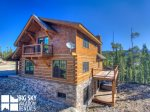 Big Sky Resort, Powder Ridge Oglala 8, Exterior, 2