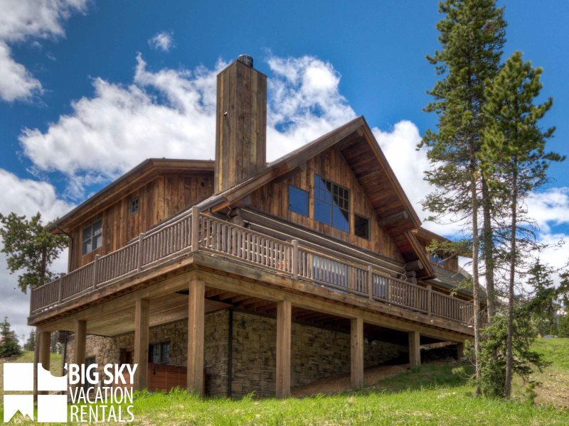 Surprising Powder Ridge Cabins Big Sky Over 100 Big Sky Mt Rentals Home Remodeling Inspirations Genioncuboardxyz