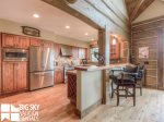 Big Sky Resort, Powder Ridge Oglala 4B, Kitchen, 1