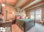 Big Sky Resort, Powder Ridge Oglala 4B, Bedroom 1, 1