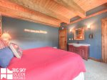 Big Sky Resort, Powder Ridge Oglala 4B, Bedroom 2, 2