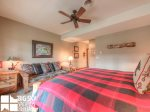 Big Sky Resort, Powder Ridge Oglala 4B, Bedroom 3, 1