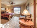 Big Sky Resort, Powder Ridge Oglala 4B, Bedroom 3, 2