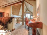 Big Sky Resort, Powder Ridge Oglala 4B, Loft, 1