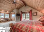 Big Sky Resort, Powder Ridge Oglala 4B, Bedroom 4, 1