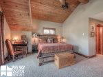Big Sky Resort, Powder Ridge Oglala 4B, Bedroom 5, 2