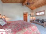 Big Sky Resort, Powder Ridge Oglala 4B, Bedroom 5, 3