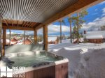 Big Sky Resort, Powder Ridge Oglala 4B, Private Hot Tub, 1