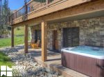 Big Sky Resort, Powder Ridge Oglala 4B, Private Hot Tub, 2