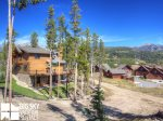 Big Sky Resort, Powder Ridge Oglala 4B, Exterior, 4
