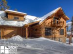 Big Sky Resort, Powder Ridge Oglala 4B, Exterior, 7