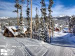 Big Sky Resort, Powder Ridge Oglala 4B, Ski Access, 4