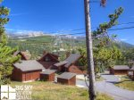Big Sky Resort, Powder Ridge Oglala 4B, View, 1