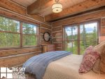 Big Sky Resort, Powder Ridge Oglala 12, Bedroom 1, 2