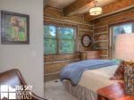 Big Sky Resort, Powder Ridge Oglala 12, Bedroom 1, 3