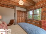 Big Sky Resort, Powder Ridge Oglala 12, Bedroom 1, 4